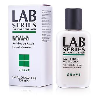 Lab series razor burn relief ultra after shave therapy 100352 100ml/3.4oz