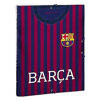 Organiser Folder F.C. Barcelona A4