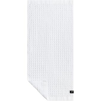 Slowtide Guild Hand Towel in White