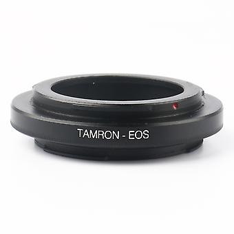 Tamron-eos metal lens adapter ring compatible with canon canon eos camera