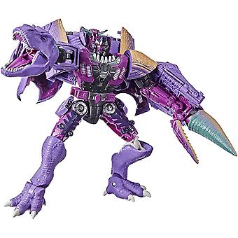 Transformers Generation WFC Megatron (Beast) Kingdom Leader WFC-K10
