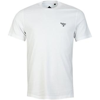 Barbour Beacon Beacon Small Logo Short Sleeved T-Shirt