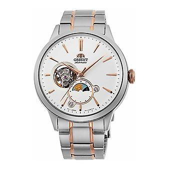 Orient Sun and Moon Automatic RA-AS0101S10B Herrenuhr