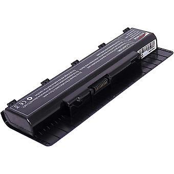 FengChun 10.8V 5200mAh Laptop Akku A32-N56 fr ASUS N46 N56 N56V N56VB N56VJ N56VM N56VZ N56D N56DP