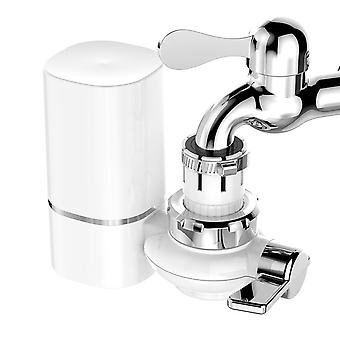 Stainless Steel Tap Purifier Multifunction Faucet Water Filter