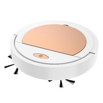 Intelligens Robot Dammsugare USB Laddning Trådlös Svepande Aspirador Robot | dammsugare