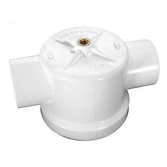 Jandy stjernetegn R0374000 energi Filter Top