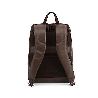 Piquadro - Väskor - Ryggsäckar - CA4260S94_TM - Män - sadelbryn