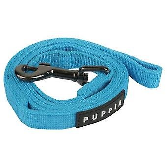 Puppia Two-Tone Strap Sky Blue (Dogs , Collars, Leads and Harnesses , Leads)