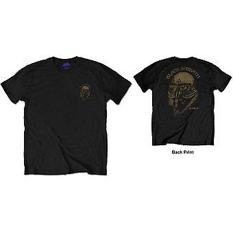 Black Sabbath - US Tour 78 Petit T-Shirt Masculin - Noir