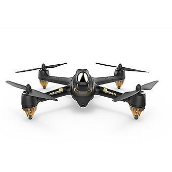 HUBSAN BLACK 501S X4 FPV w/GPS 1080P, 1 KĽÚČ, SLEDOVAŤ, HIGH ED TX