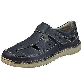 Josef Seibel Wilson 02 42702TE198505 universal summer men shoes