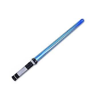 nowy 1szt miecz świetlny świecący miecz laserowy led migający lightstick blask w ciemnej śniaku sm39468