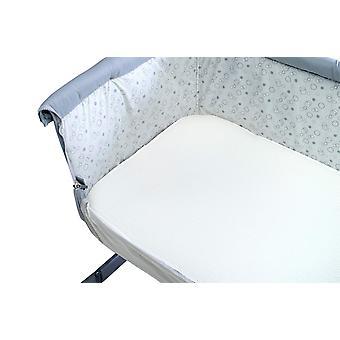 Chicco Night Breeze Mattress Cover White