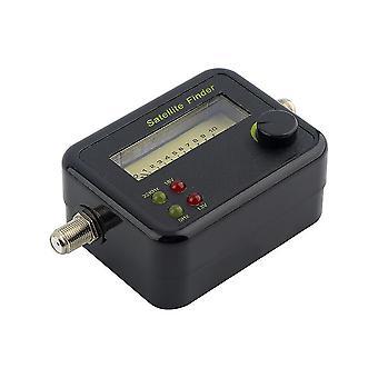 GSF-9504 Digitale TV Satellite Signal Finder Tester TV-ontvanger met LCD-scherm