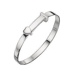 Beginnings Girls Bracciale bracciale d'argento di lunghezza 4.9cm B4667