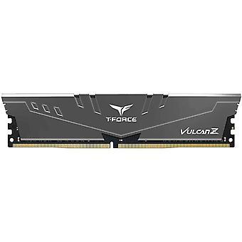Team Vulcan Z 8 GB silver kylfläns (1 x 8 GB) DDR4 3000 MHz DIMM-systemminne