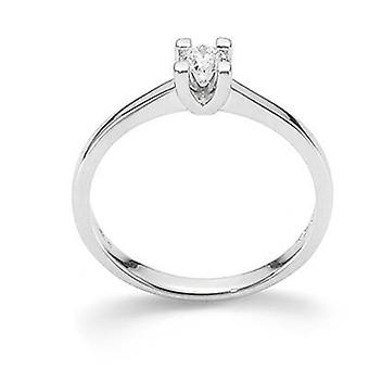 Miluna ring lid3113-021g7