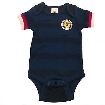 Scotland FA Baby Bodysuit (Pack de 2)