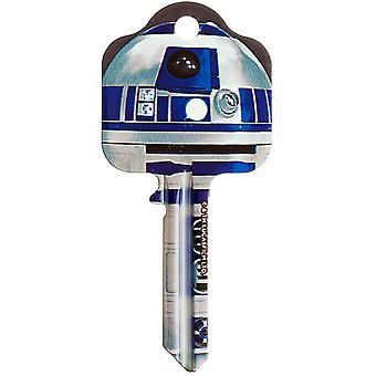 Star Wars dörr nyckel R2D2