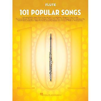 101 populære sange