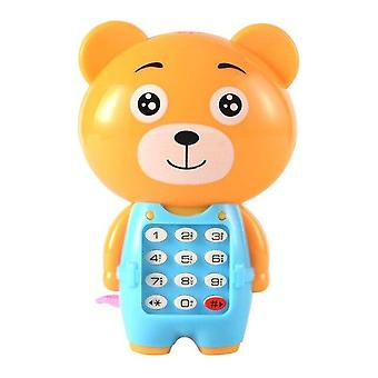 Kids Smart Touch Screen Mobile Phone Toy