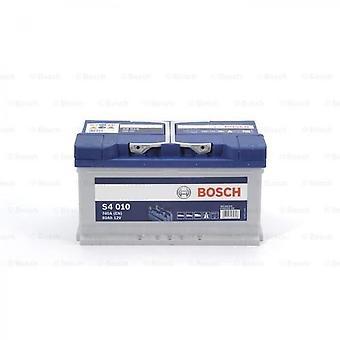 Automatisk batteri S4010 80ah 740a / Højre