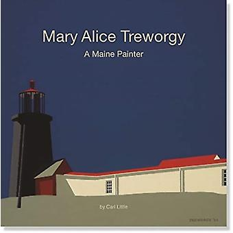 Mary Alice Treworgy by Carl Little