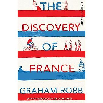 The Discovery of France Picador Classic