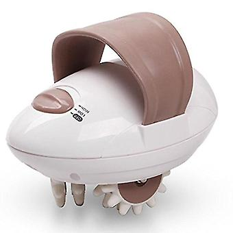 Massagers 3d electric full body slimming massager roller for weight loss fat burning