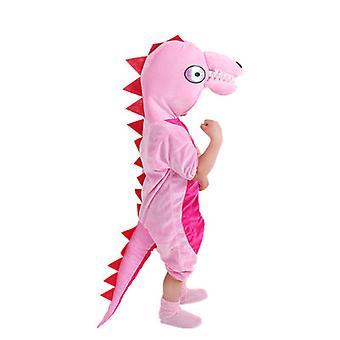 Summer Short Cool Overlord Dinosaur Costume