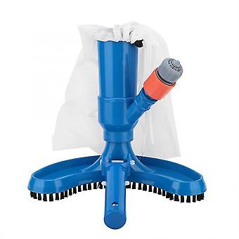Sofirnスイミングプールブラシ、プールジェット掃除機のためのポータブルクリーニングツール