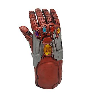 Thanos Glowing Infinite Gloves Iron Man Gloves Christmas Gift Decoration Party