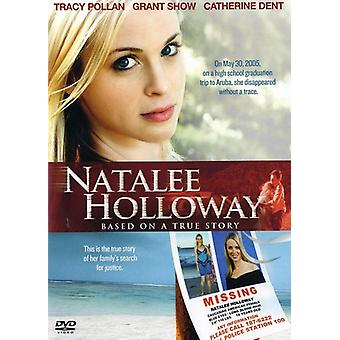 Natalee Holloway [DVD] USA import