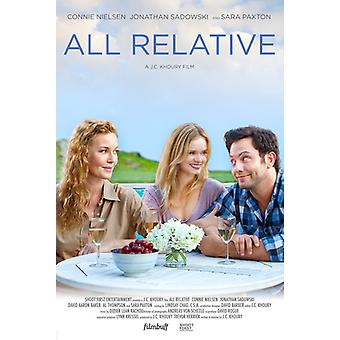 All Relative [DVD] USA import