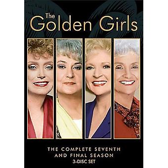 Golden Girls: Komplette siebte Staffel [DVD] USA importieren