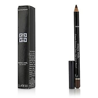 Magic Khol Eye Liner Pencil - #3 Brown - 1.1g/0.03oz
