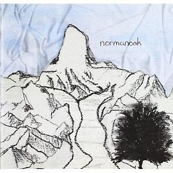 Normanoak - född en Black Diamond [CD] USA import