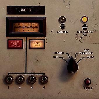 Nine Inch Nails - toevoegen van geweld [Vinyl] USA importeren