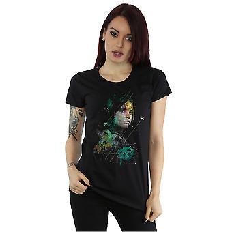 Star Wars Rogue ein Jyn Erso digitale Frauenunterhemde