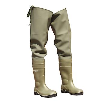 Dunlop dij Wader 142 VP PP / heren Boots