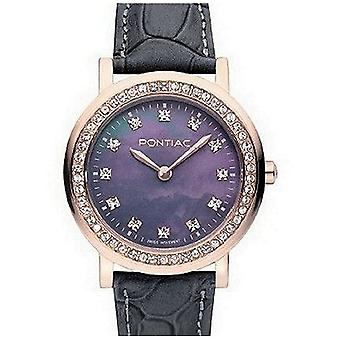 Pontiac Women's Watch P10019