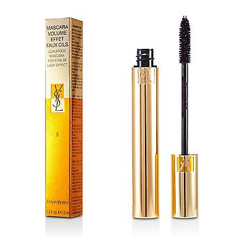 Yves Saint Laurent Mascara Volume Effet Faux Cils (luxurious Mascara) - # 05 Burgundy - 7.5ml/0.25oz