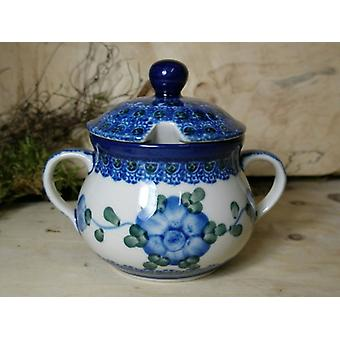 Sugar Bowl, 200 ml, tradition 9, ceramic crockery - BSN 0785