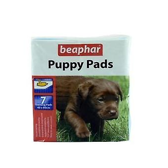 Beaphar - Dog Puppy Training Pads 7pk x 2 pack
