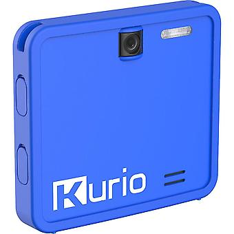 Kurio Snap appareil photo 3MP 1Go WiFi - bleu (C17700GB)