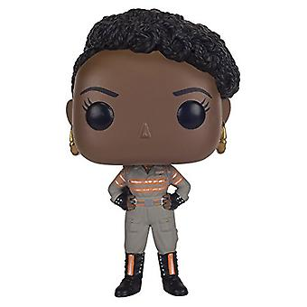 Ghostbusters: Patty Tolan POP! Vinilo