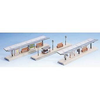 Faller 222119 N 3 Platforms