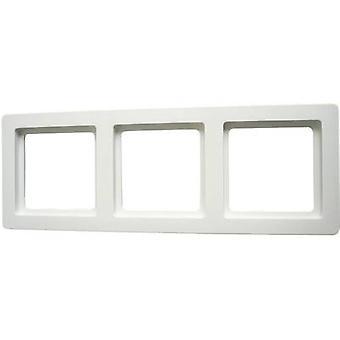 بركير 3 × الأبيض القطبي Q.1 الإطار 1013 60 89
