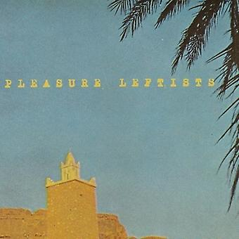 Pleasure Leftists - Woods of Heaven [Vinyl] USA import